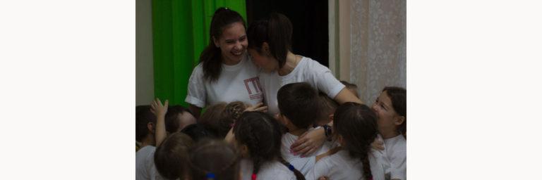 ГТО в детский сад