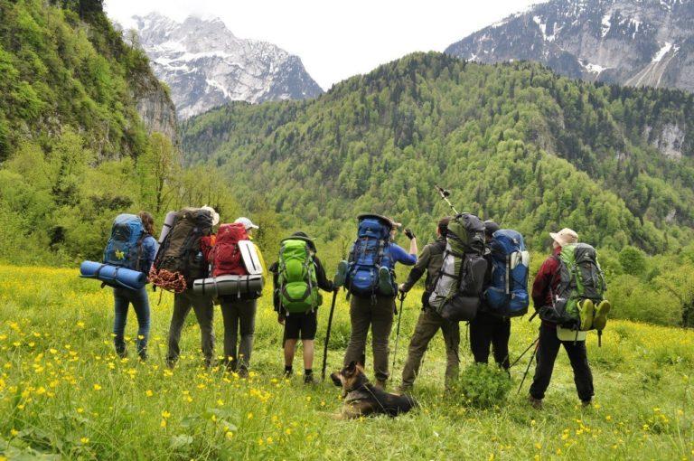 18 августа пройдет региональный туристский квест в г. Губаха